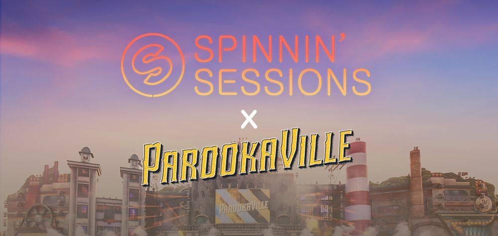 VIDEO: Watch Spinnin's Parookaville aftermovie