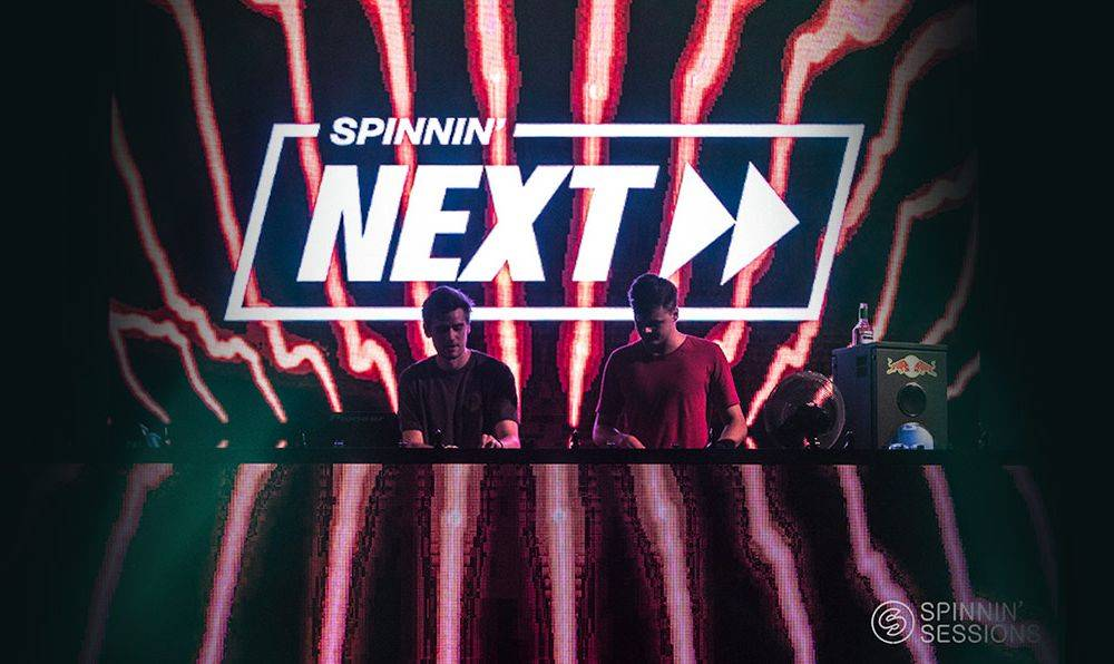 Spinnin' Records launches talent platform Spinnin' NEXT