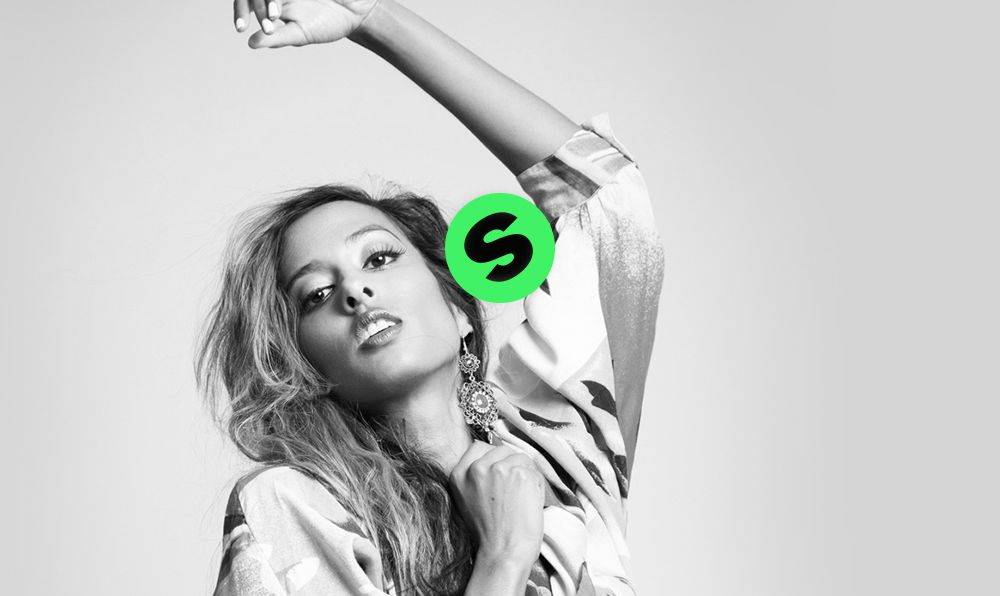 Exclusive interview: New Dance Music Friday with Anjulie