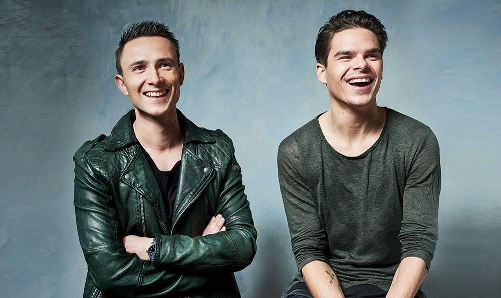 Mixtape alert: Lucas & Steve present Skyline Sessions!