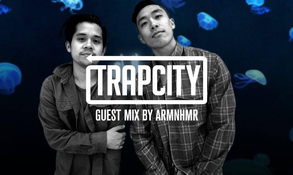 Trap City presents guest mix #1 by ARMNHMR!