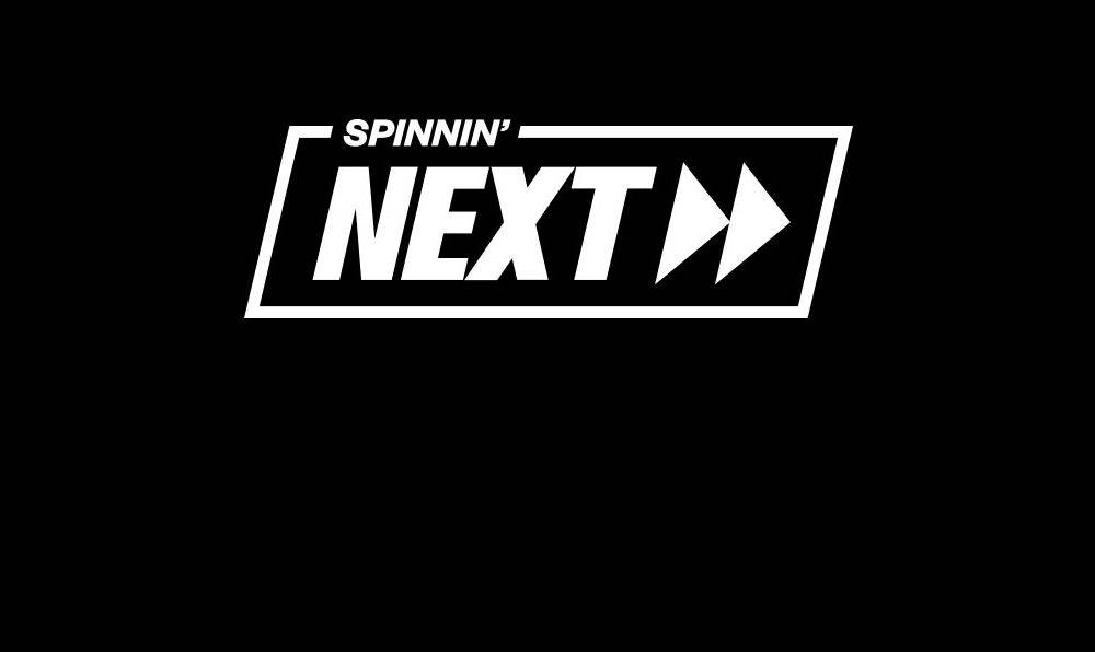 Check out the first episode of Spinnin' NEXT!
