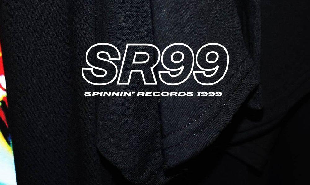 New merchandise - we present SR99!