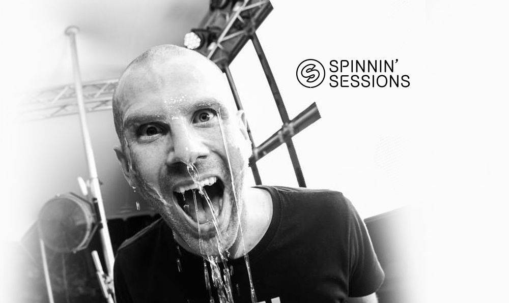 Check out Spinnin' Sessions with Stefan Engblom