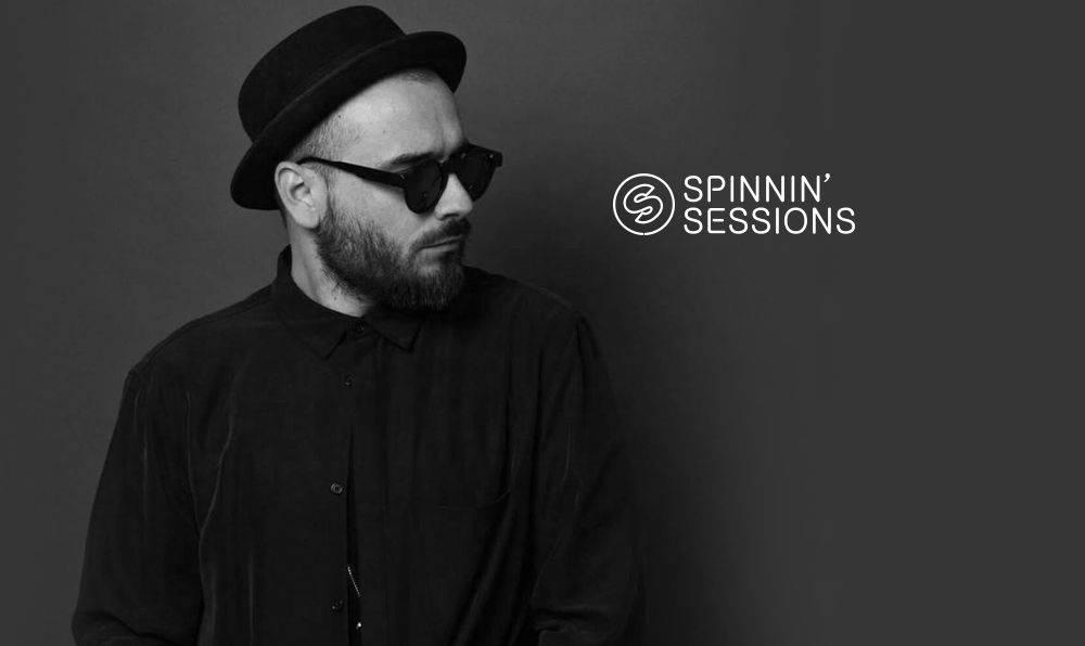 Last 2017 episode Spinnin' Sessions with Damien N-Drix
