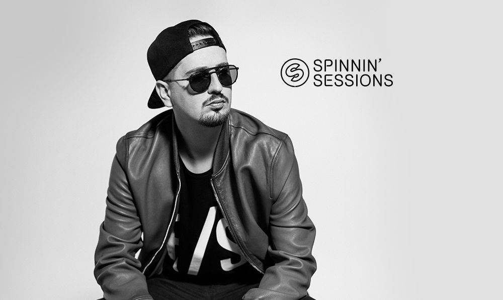 Check out Spinnin' Sessions with Robin Schulz