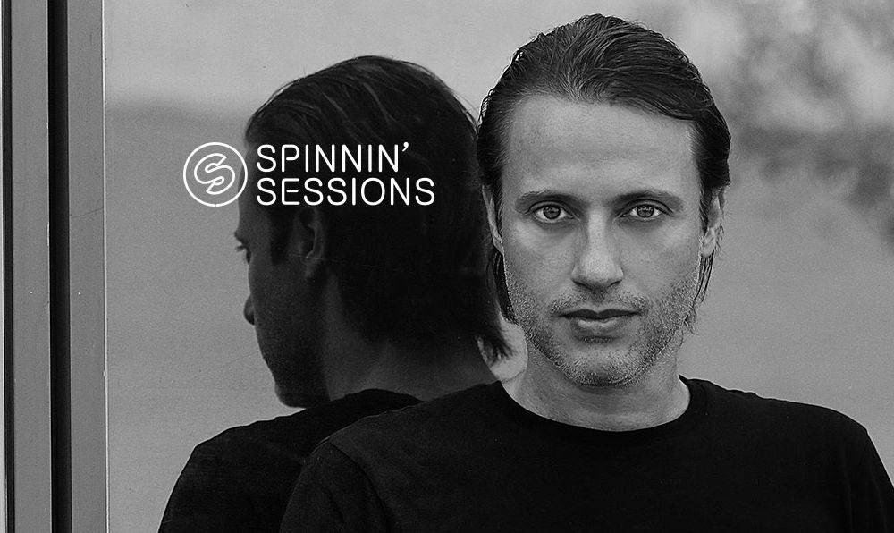 Check out Spinnin' Sessions with EDX
