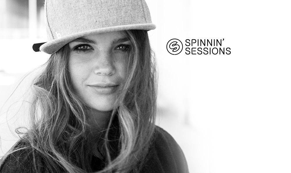 Check out Spinnin' Sessions with Sophie Francis