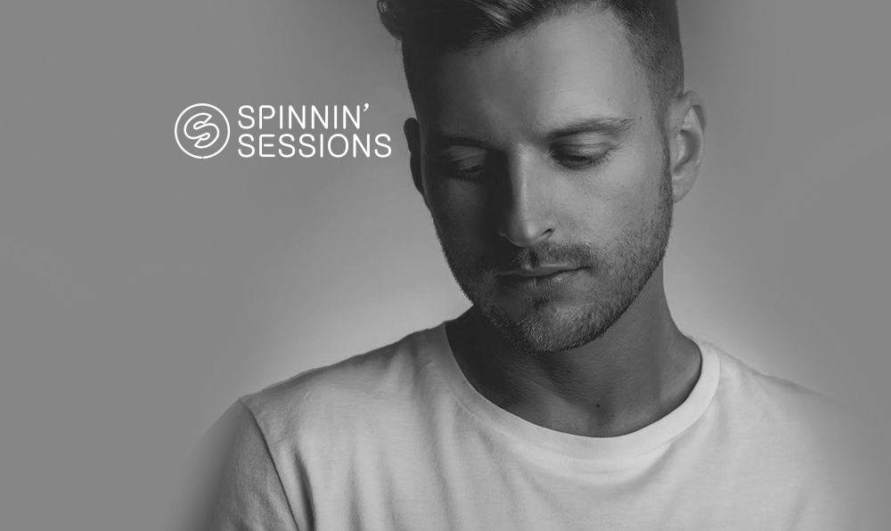 Check out Spinnin' Sessions with D.O.D