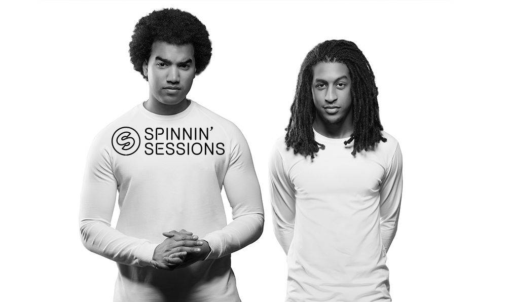 Check out Spinnin' Sessions with Afro Bros