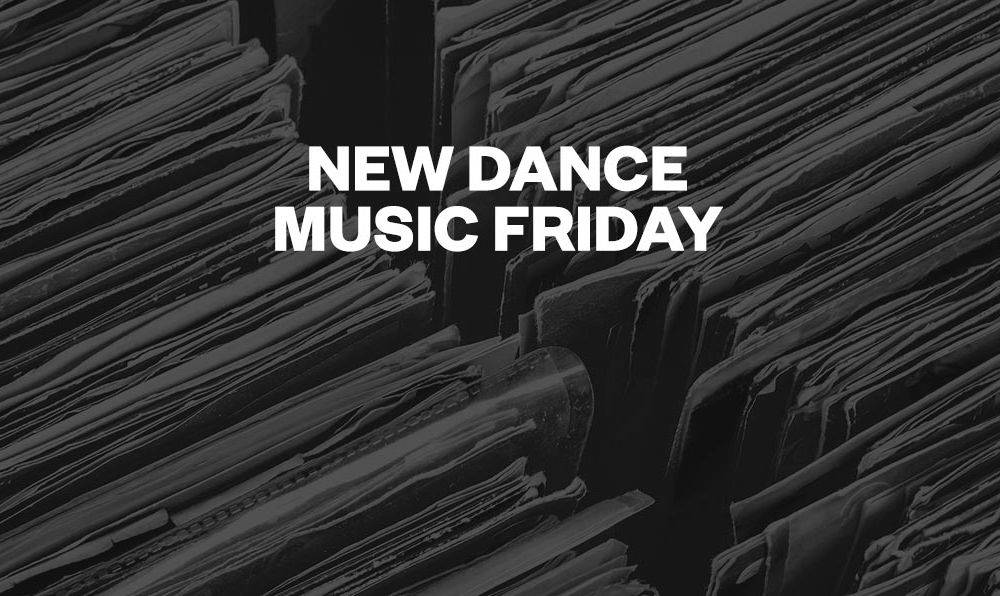 Exclusive interview: New Dance Music Friday with Junior J