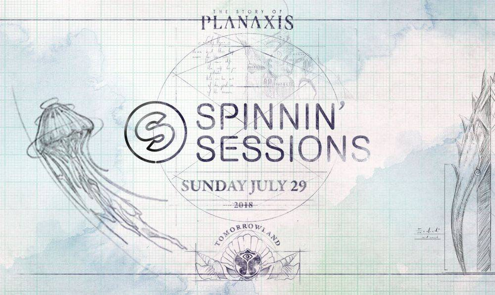Check out Spinnin's Tomorrowland aftermovie