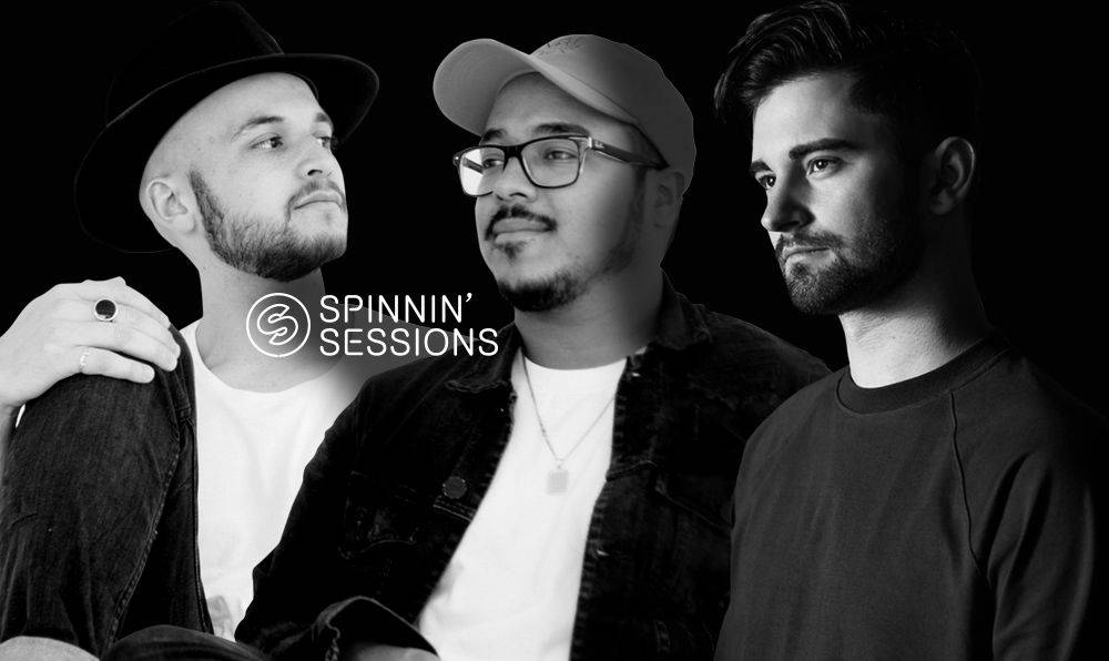 Check out Spinnin' Sessions with Dyro & GTA