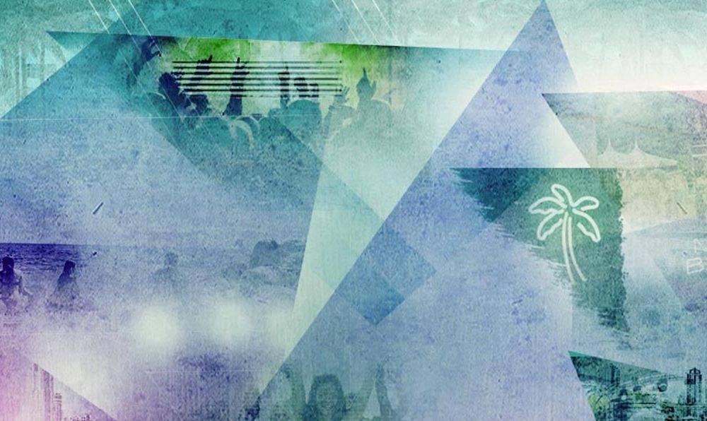 'Sander van Doorn Presents' first names Miami pool party
