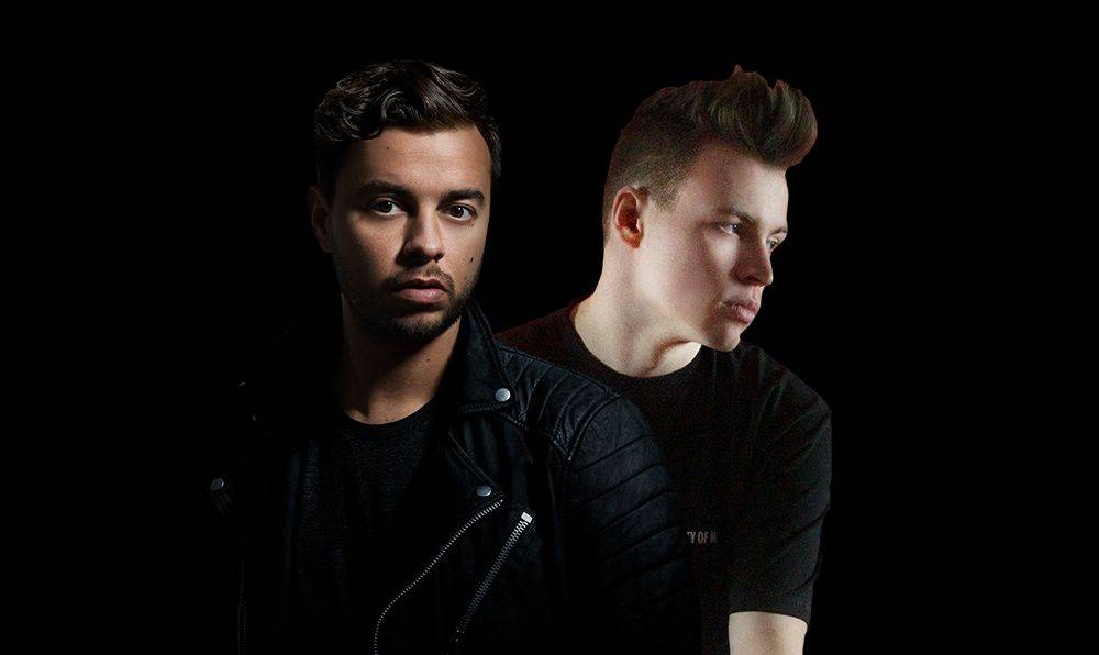 Watch the official video for Quintino & Curbi's smasher 'Get Down'