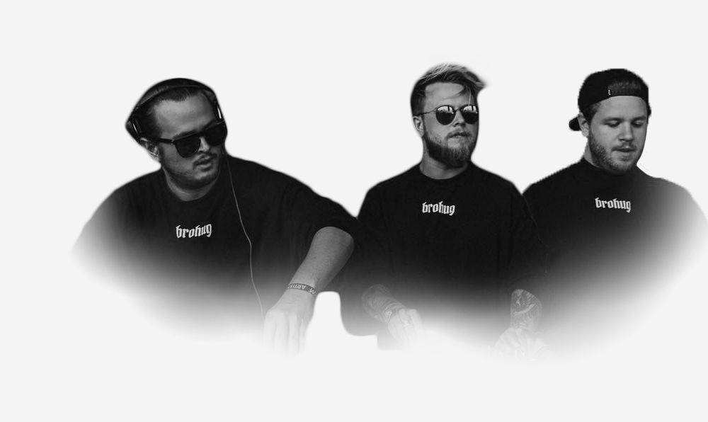 Check out Brohug's Guest Mix at Spinnin' Sessions