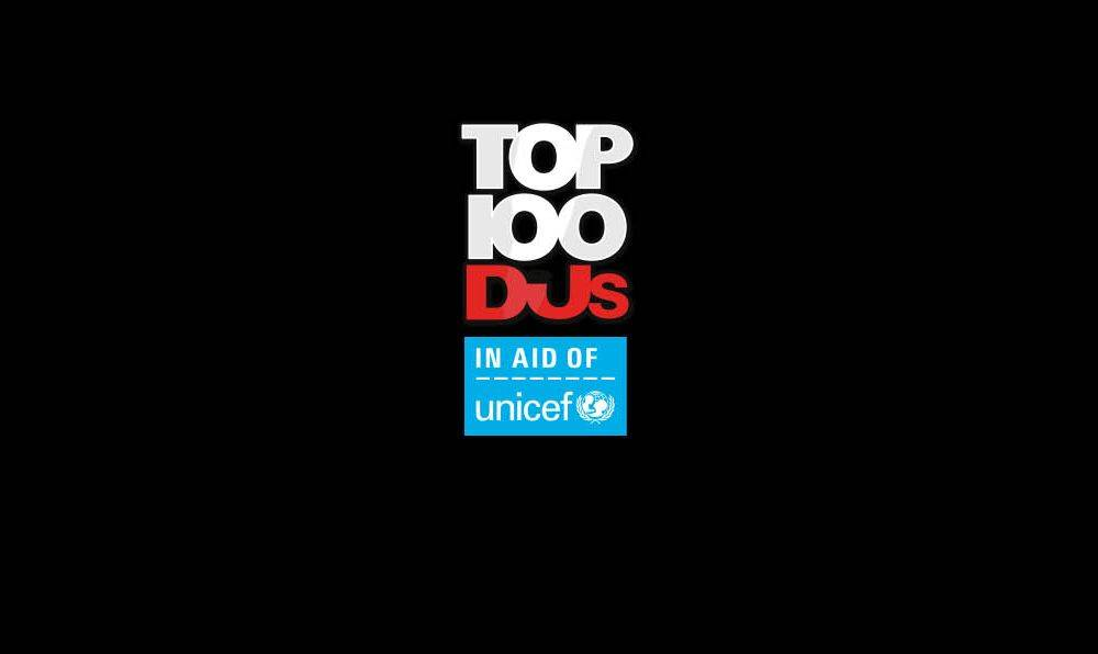Watch the newest DJ Top 100 support video's