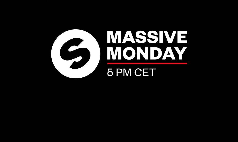 Watch the new Spinnin' Massive Monday video