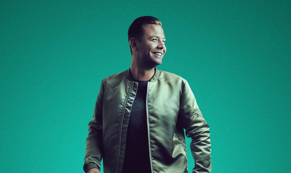 Sam Feldt is going back on the road