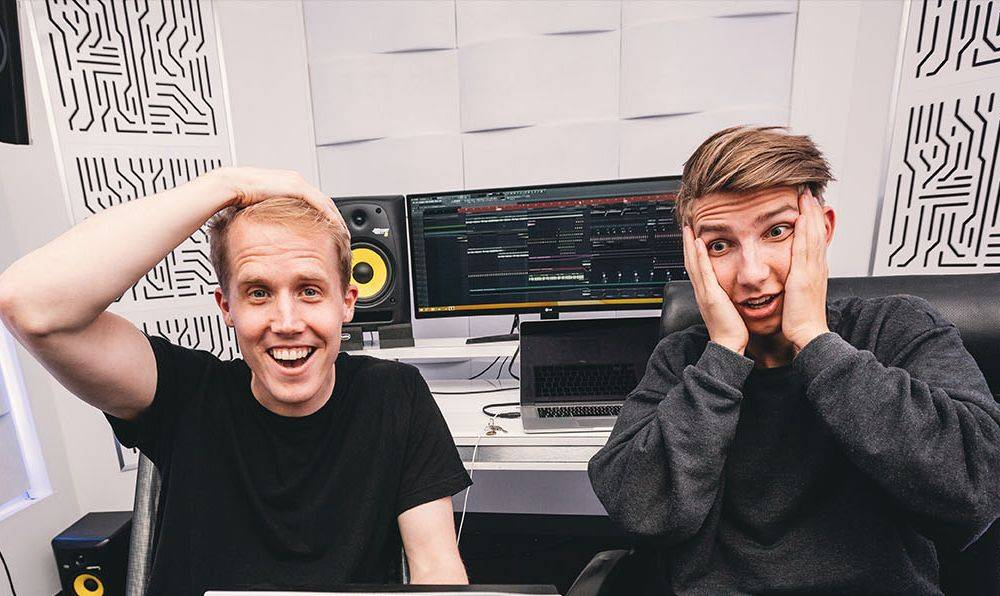 VIDEO: Watch Mesto and Jay Hardway answer some difficult questions