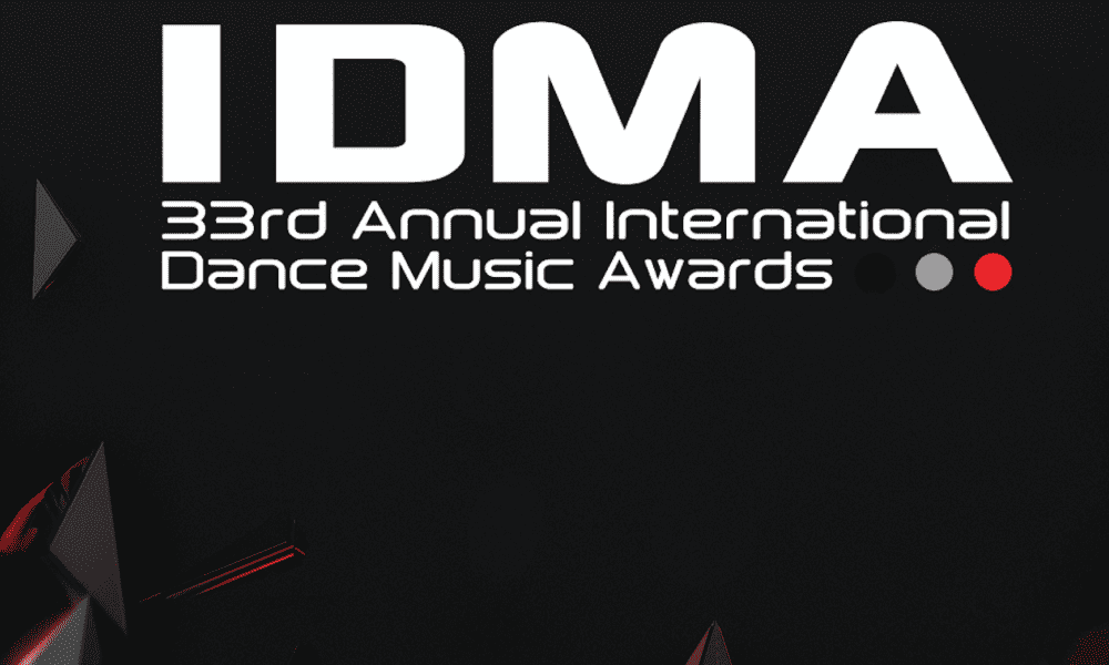 Spinnin' artists and label nominated for IDMA's - vote now!