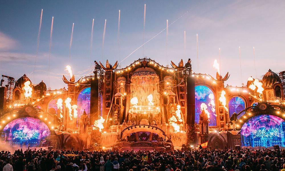 VIDEO: Tomorrowland Winter festival presents it's aftermovie!