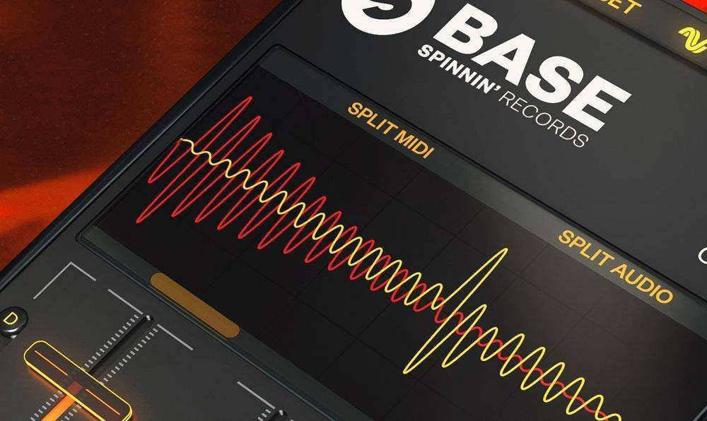 Get almost 20% discount on Spinnin' BASE!