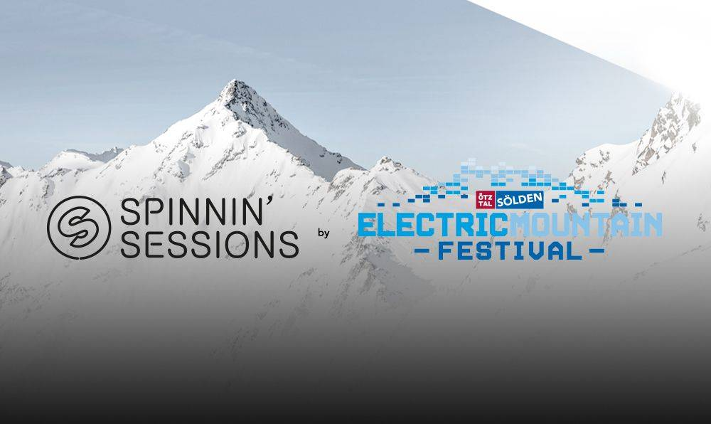People stuck in mountains while skiing, how to avoid this at Electric Mountain Festival?