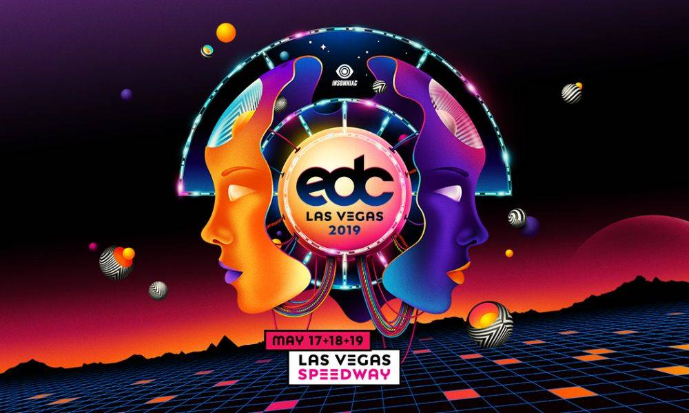 Check out the sets of Tiësto, Carta and Timmy Trumpet at EDC Las Vegas!