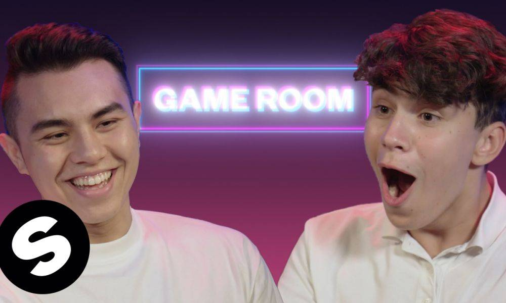 Game Room: Carta | FIFA 19, Mario Kart, Gran Turismo