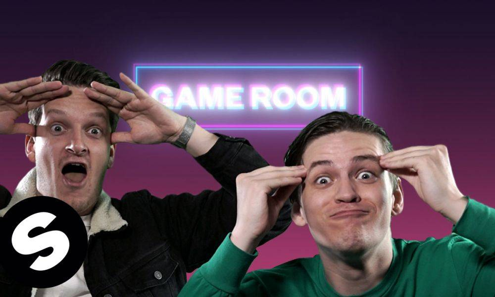 Game Room: Are Mr. Belt & Wezol the best gaming duo?