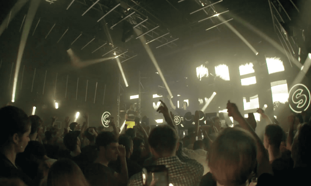 Check out how amazing Spinnin' Sessions x ADE was last year!