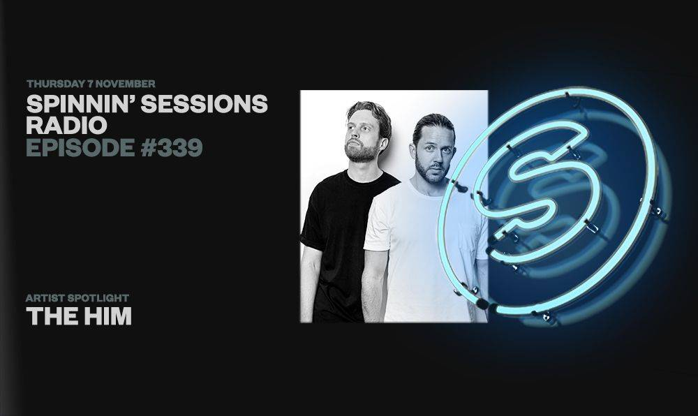 Spinnin' Sessions is back with episode #339