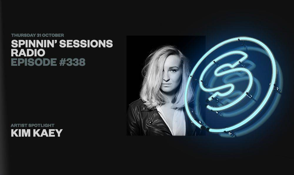 Listen to the new Spinnin' Sessions radio show