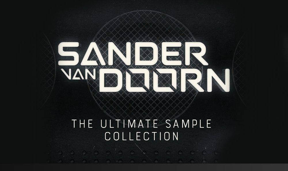SPINNIN' RECORDS X SPLICE: SANDER VAN DOORN - THE ULTIMATE SAMPLE COLLECTION!