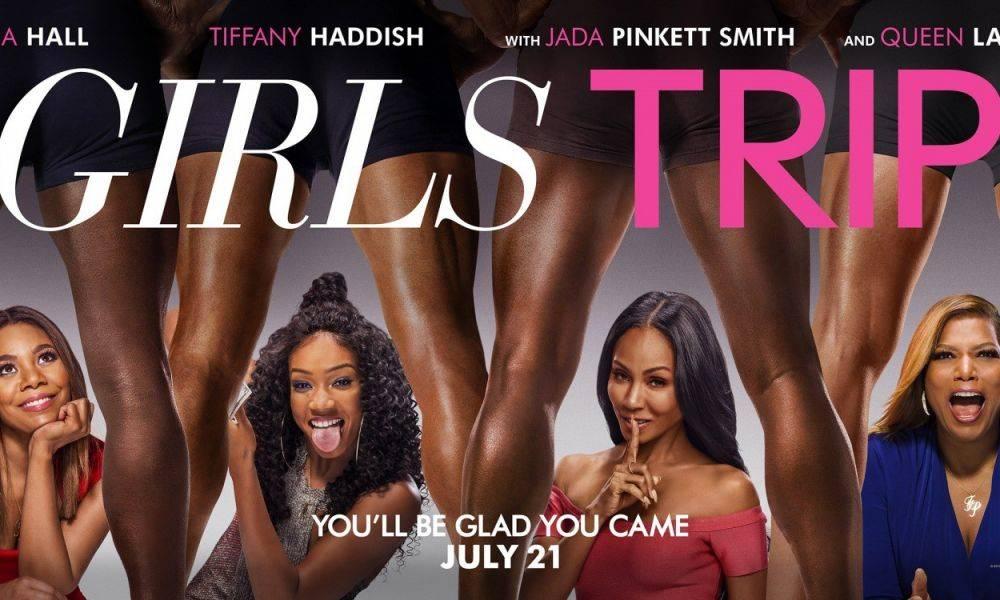 Tujamo – Booty Bounce in Girls Trip Trailer (Movie Trailer)