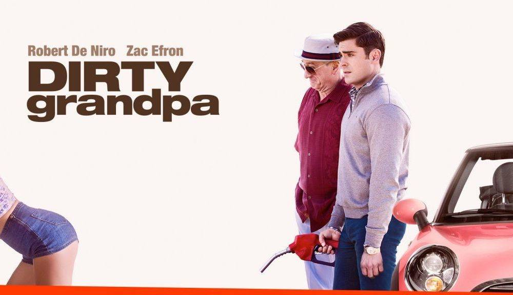 'The Buzz' by Timmy Trumpet & New World Sound in Dirty Grandpa Trailer
