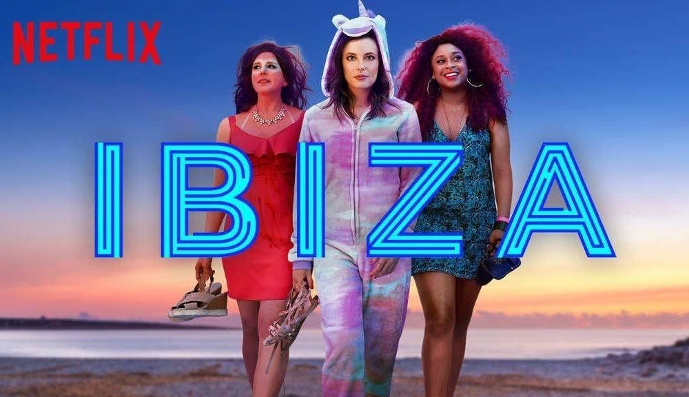 5 Spinnin' & MusicAllStars songs in Netflix 'Ibiza' (Movie)