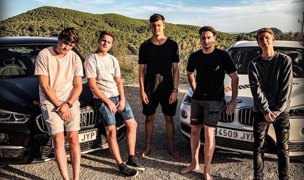 Spinnin' Next Ibiza