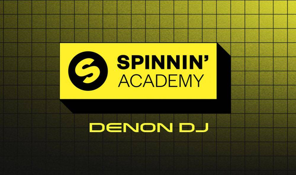 Educating the next generation of producers with Denon DJ
