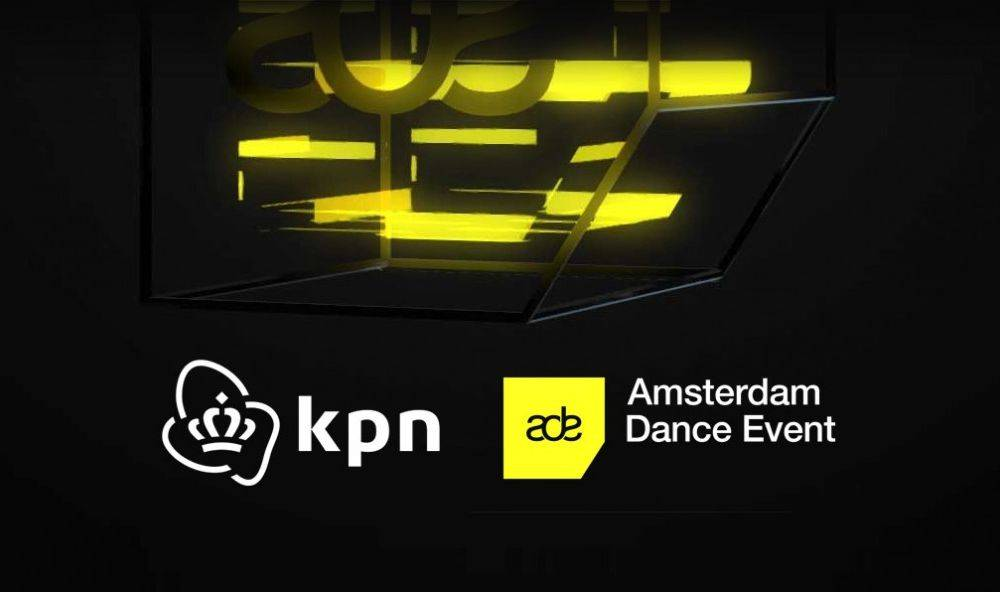 KPN & Amsterdam Dance Event