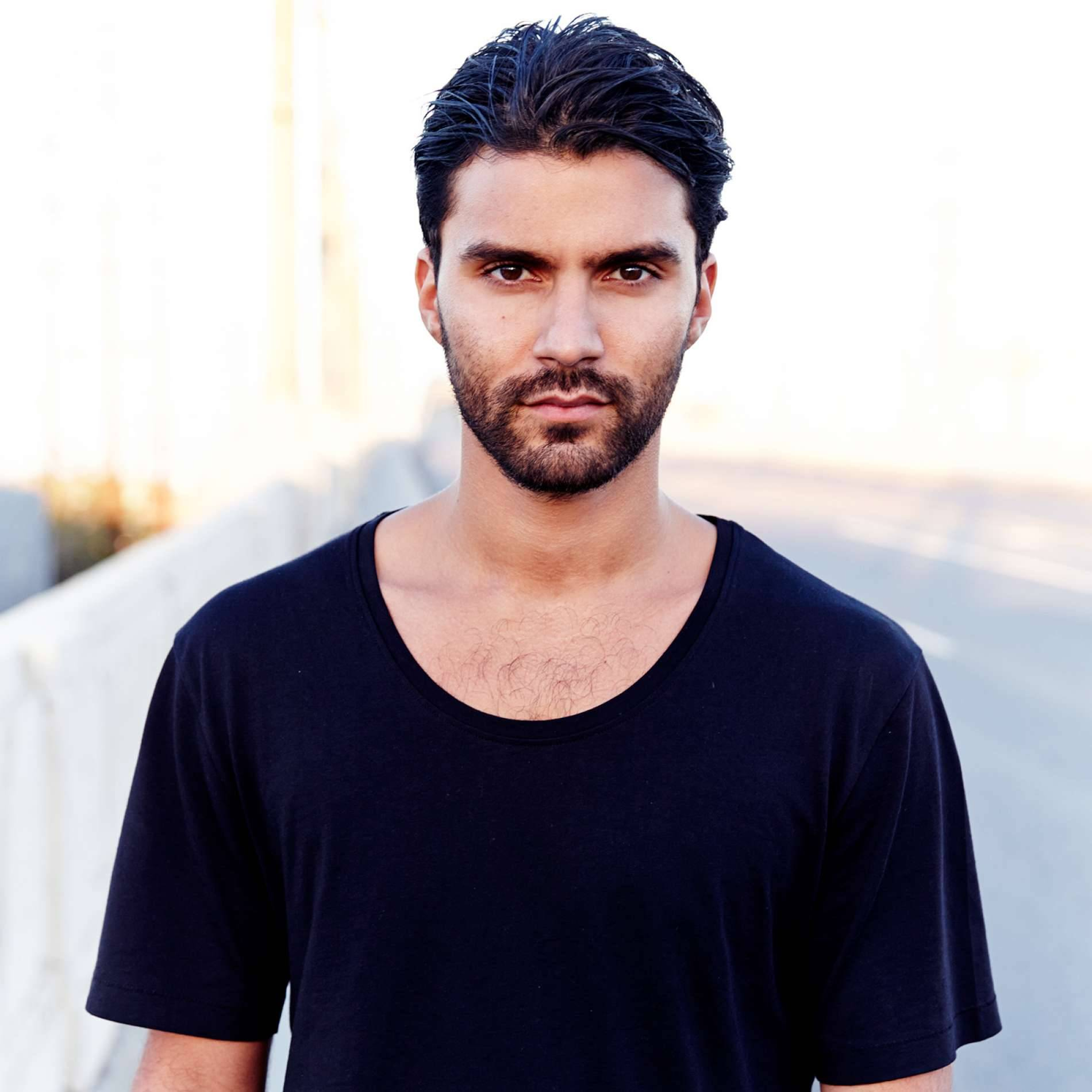 R3hab joins Spinnin' Sessions Miami
