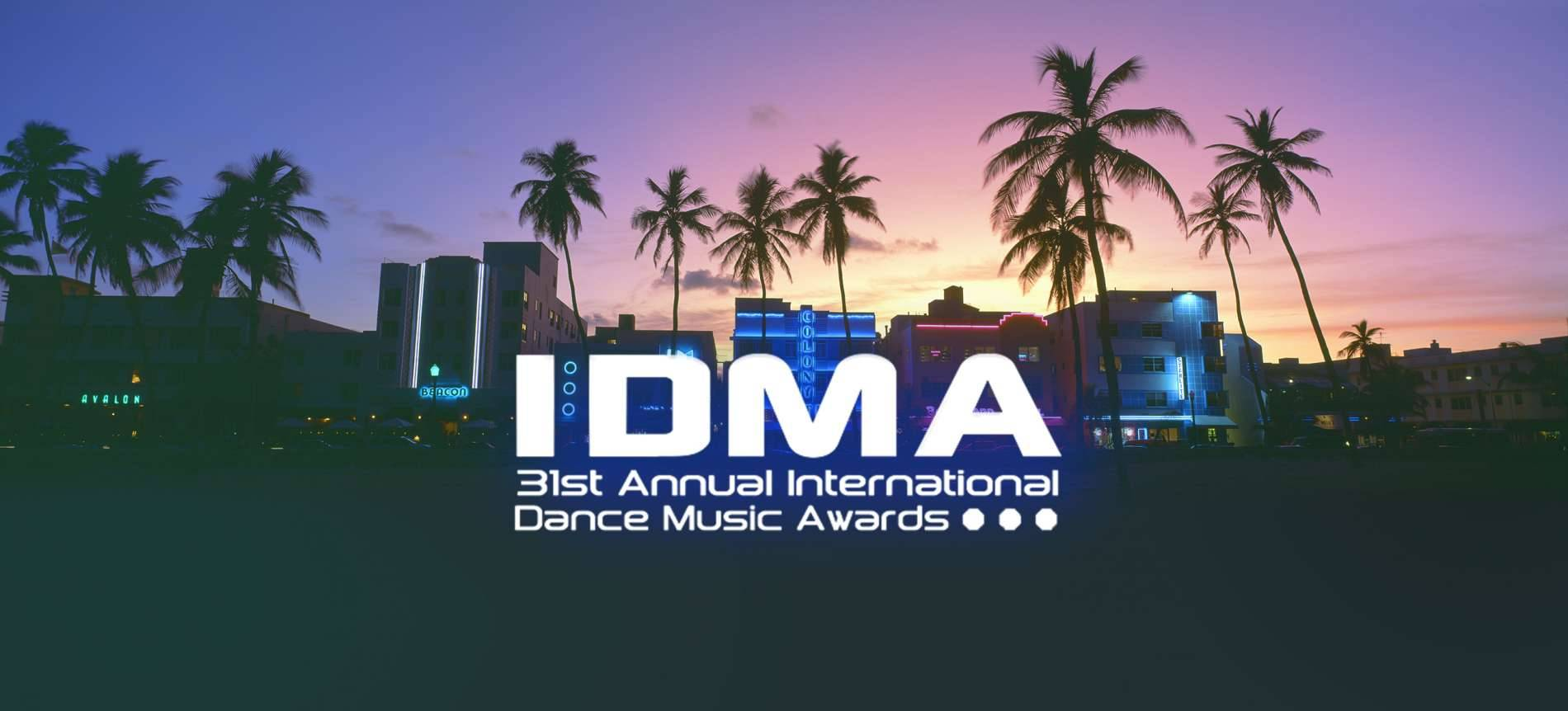 Support Spinnin's artists with this year's IDMA's!