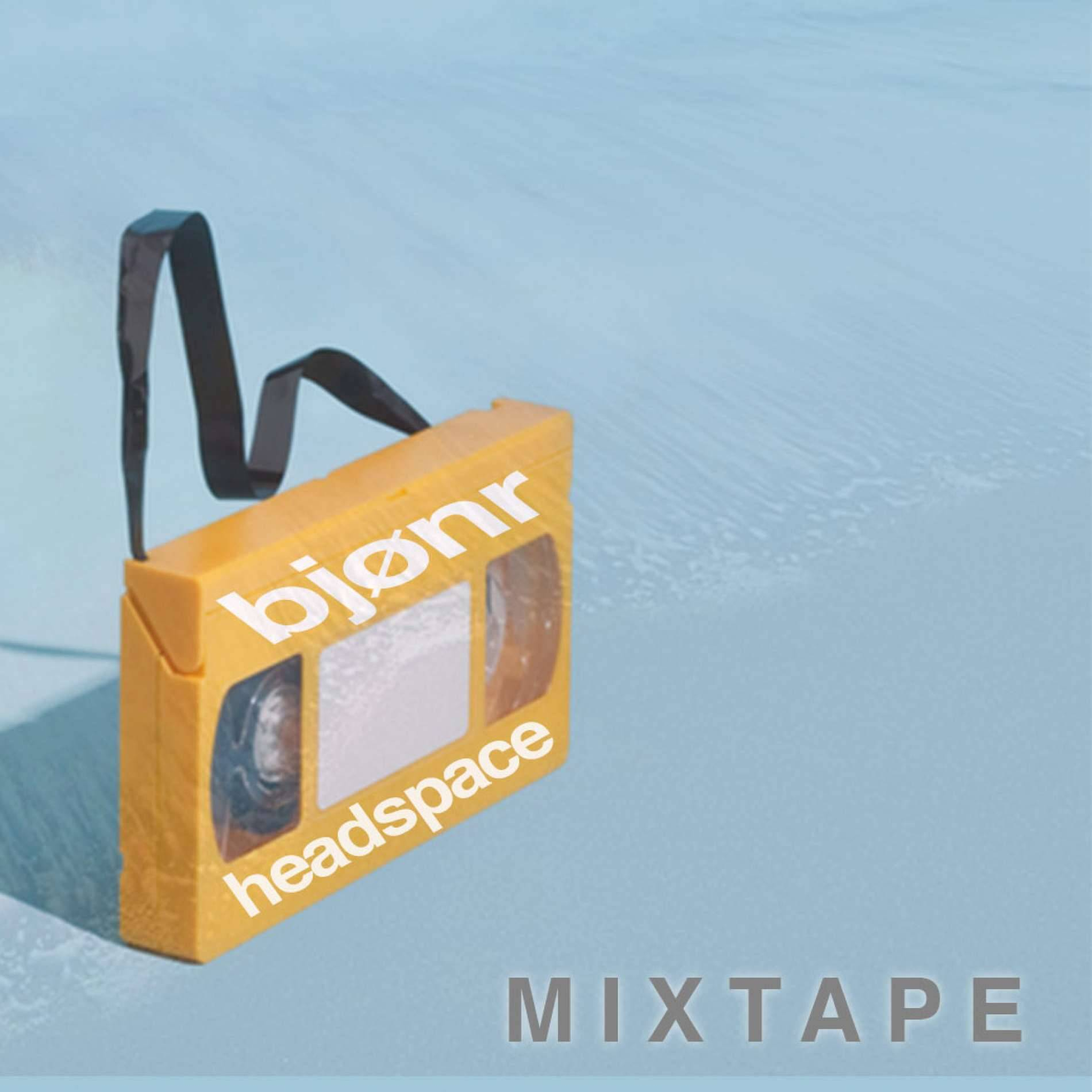Check out this killer mixtape by Bjonr