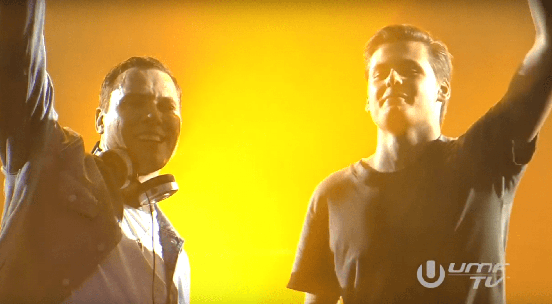 Watch Tiësto and Mike Williams at Ultra Music Festival Miami