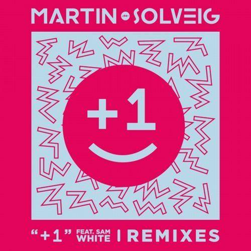 +1 (Remixes)