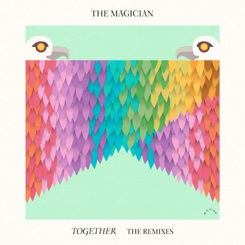 Together (Lucas & Steve Remix + Zonderling Remixes)