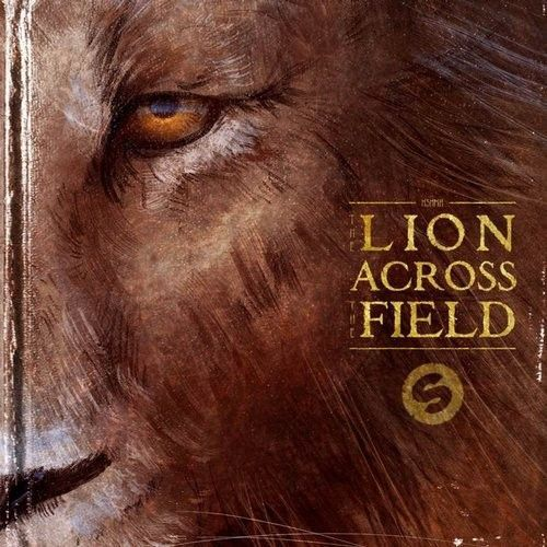 EP - The Lion Across The Field