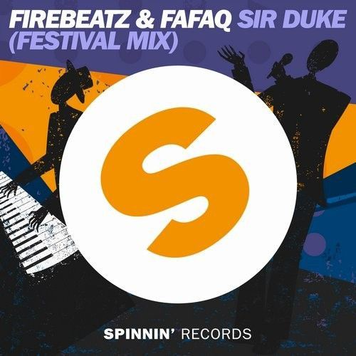 Sir Duke (Festival Mix)