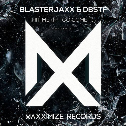 Hit Me (feat. Go Comet!)